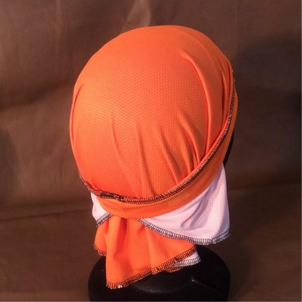 Phairo Fluoro Orange Back